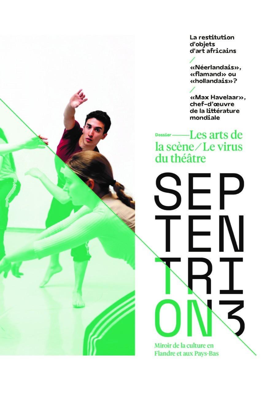 Cover Septentrion