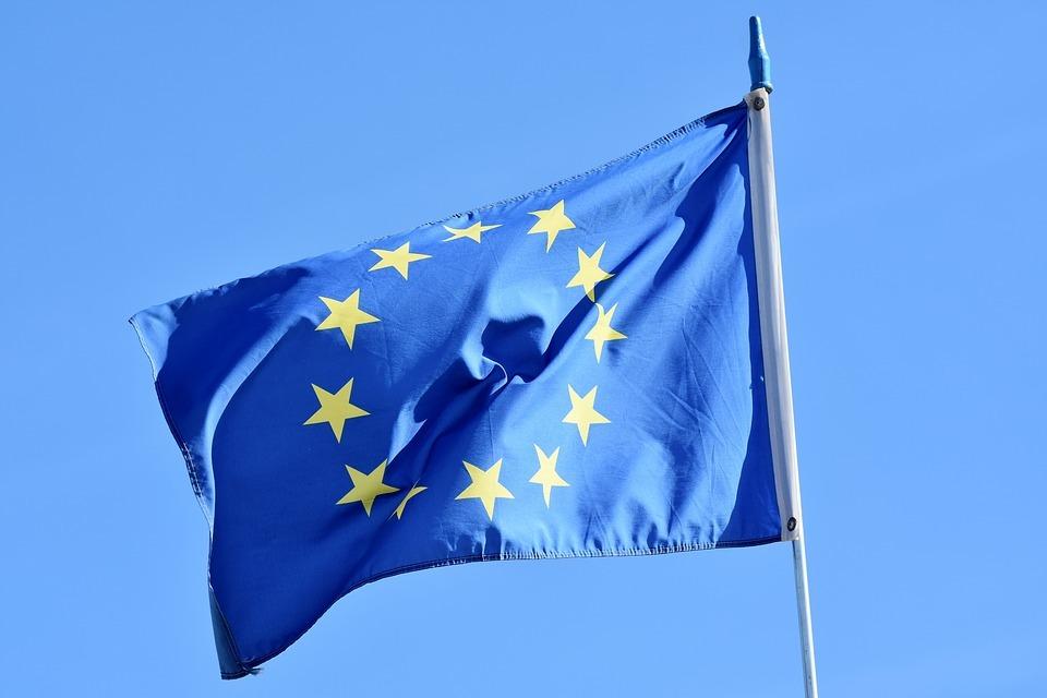 Europese-vlag