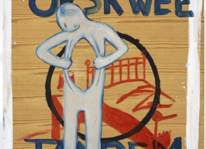02 Walter Swennen Oeskwee Tandem 2003