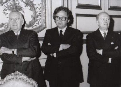 1981 prijs Descartes c M Samyn