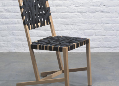1 Richard Hutten chaise Berlage collection CID Grand Hornu c photo Philippe De Gobert