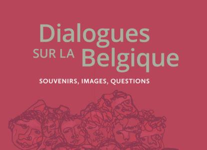1ere de couverture Dialogues