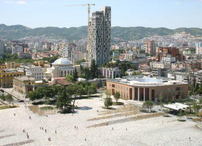 51 N4 E Skanderbergplein Tirana