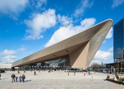 PORTADA 480 Rotterdam Centraal N127 copytight Jannes Linders