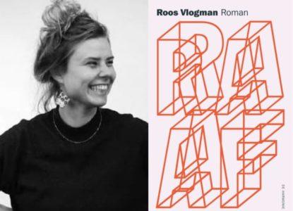 Roos Vlogman Raaf Image Article