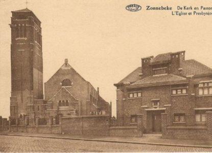 Zonnebeke 2