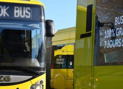 Gratis-bus