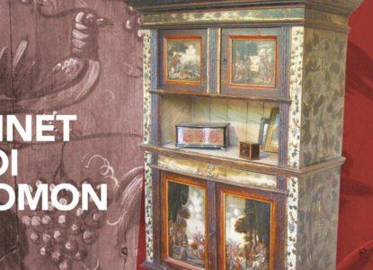 Image cabinet du roi salomon