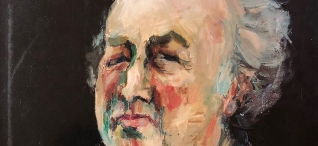 Arthur Van Hecke Close up Livre Therry Tuffier