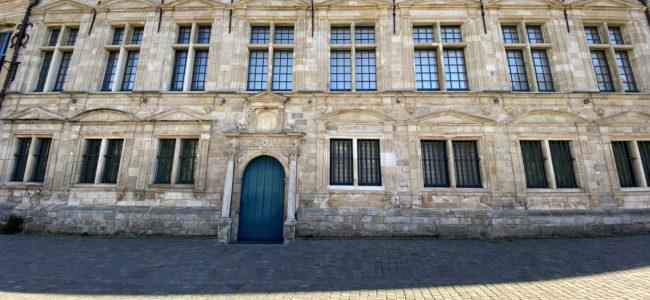 MUSEE DE FLANDRE FACADE IMG 4765