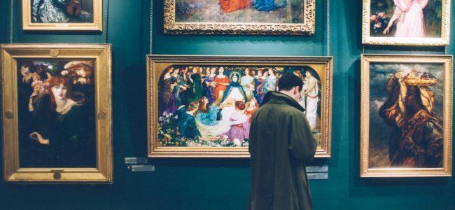 Musée reeks