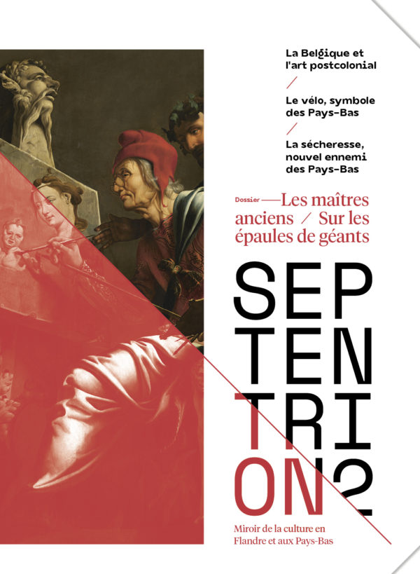 Septentrion 02 Cover plat