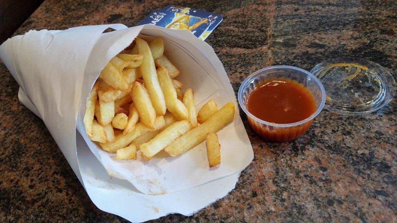 Belgian fries 1203082 1280