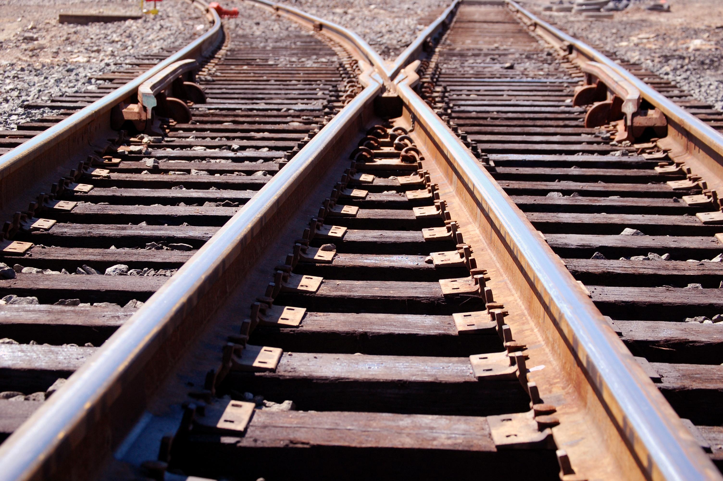 Bigstock Railroad Train Tracks 3553183